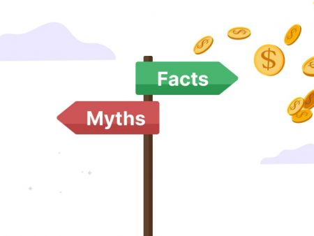 Online casinos for real money: myths and facts