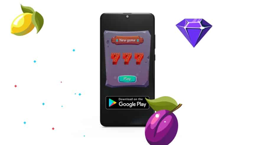 Online casinos with real money available to download for Android