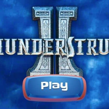 Online casino slots for real money: Thunderstruck 2