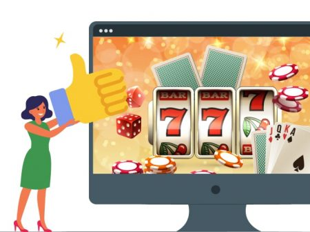 Why prefer online casino to a live one?