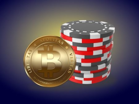 How to use a Bitcoin wallet for an online casino?