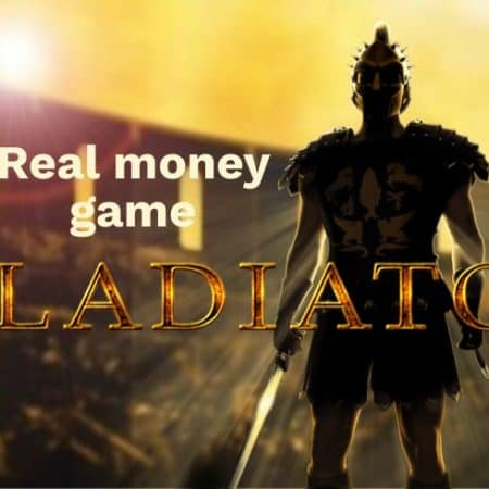 Online casino slots with real money: Gladiator