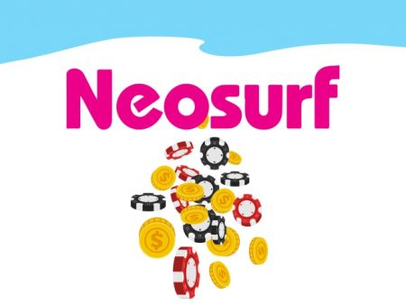 Neosurf for players at online real money casino