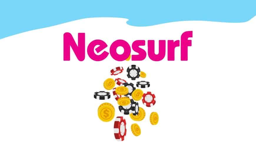 Neosurf Online