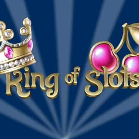 King of slots to play for real money at online casinos