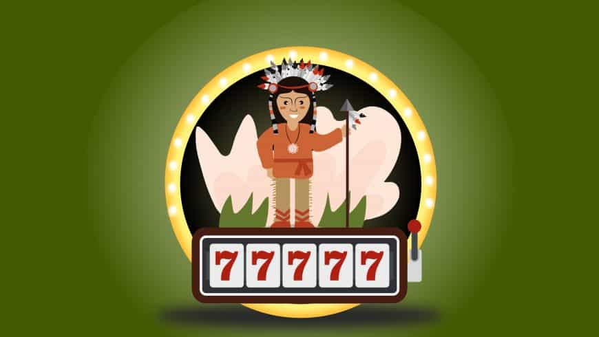 Native American online casinos for real money