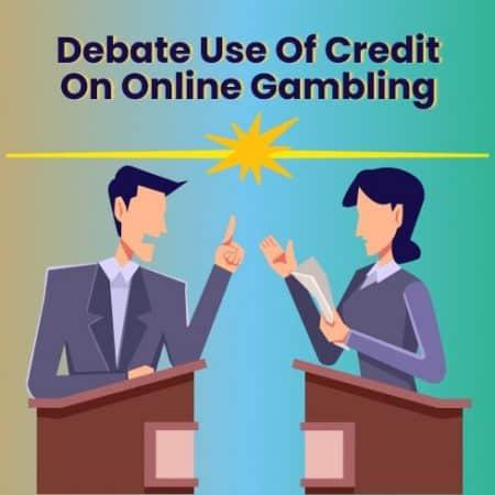 Australian Debate Use of Credit on online Gambling