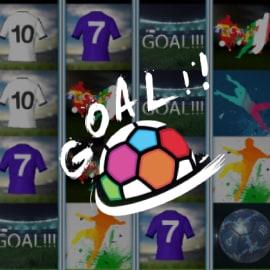 Goal!!! Pokie