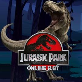 Jurassic Park Pokie