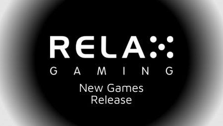Relax Gaming Releases 2 New Games