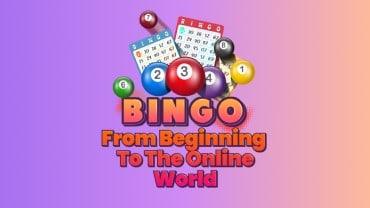 Bingo from Beginning to the online world