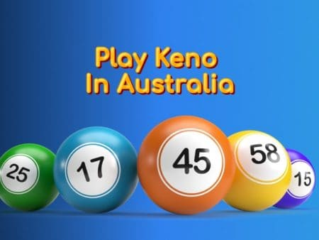 This is a Keno world: what it is like to play Keno in Australia