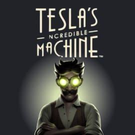 Nikola Tesla's Incredible Machine Slot Review
