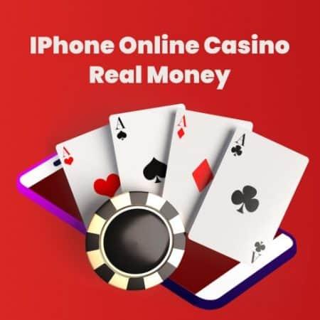 iPhone Online Casino Real Money