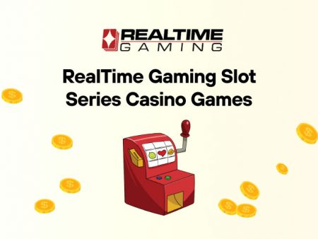 RealTime Gaming Slot Series Casino Games