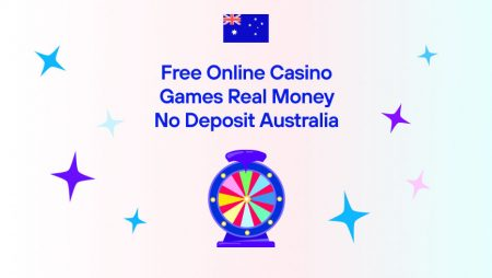 Free Online Casino Games No Deposit Australia