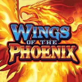 Wings of the Phoenix Slot