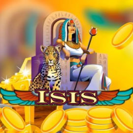 Isis Slot Review