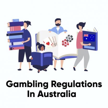 Everything Punters Need to Learn About Gambling Regulations in Australia