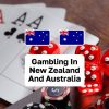 Gambling in New Zealand and Australia: Essential Peculiarities in Casino Governance